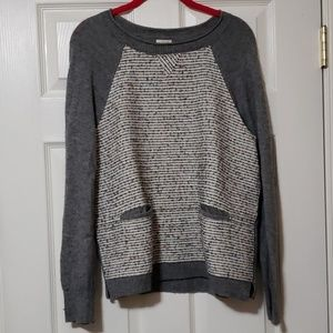 Sz medium J Crew sweater